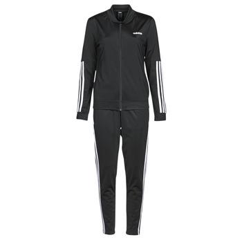 Odjeća Žene  Dvodijelne trenirke adidas Performance WTS BACK2BAS 3S Crna