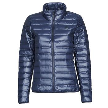 Odjeća Žene  Pernate jakne adidas Performance W Varilite J Inkoust / Legend