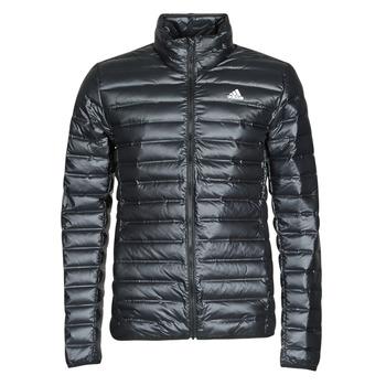 Odjeća Muškarci  Pernate jakne adidas Performance Varilite Jacket Crna