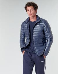 Odjeća Muškarci  Pernate jakne adidas Performance Varilite Jacket Inkoust / Legend