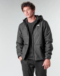 Odjeća Muškarci  Pernate jakne adidas Performance BSC HOOD INS J Crna