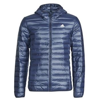 Odjeća Muškarci  Pernate jakne adidas Performance Varilite Ho Jkt Inkoust / Legend