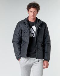 Odjeća Muškarci  Pernate jakne adidas Performance BSC 3S INS JKT Crna