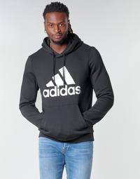 Odjeća Muškarci  Sportske majice adidas Performance MH BOS PO FL Crna