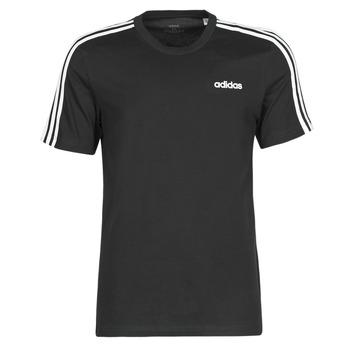Odjeća Muškarci  Majice kratkih rukava adidas Performance E 3S TEE Crna