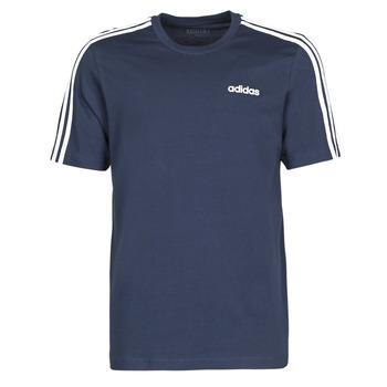 Odjeća Muškarci  Majice kratkih rukava adidas Performance E 3S TEE Inkoust / Legend