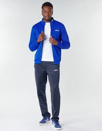 Odjeća Muškarci  Dvodijelne trenirke adidas Performance MTS BASICS Blue