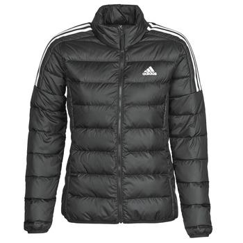 Odjeća Žene  Pernate jakne adidas Performance W ESS DOWN JKT Crna