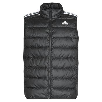 Odjeća Muškarci  Pernate jakne adidas Performance ESS DOWN VEST Crna