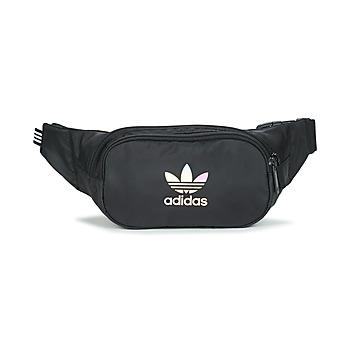 Torbe Pojasne torbice adidas Originals ESSENTIAL WAIST Crna