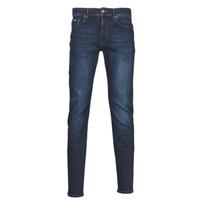 Odjeća Muškarci  Slim traperice Petrol Industries SEAHAMCLASSIC Blue / Zagasita