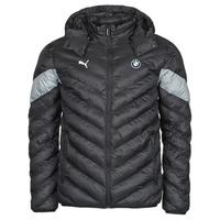 Odjeća Muškarci  Pernate jakne Puma BMW MMS MCS PACKLITE JACKET Crna
