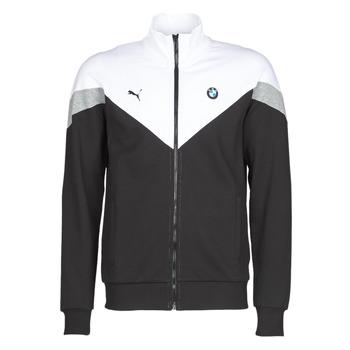 Odjeća Muškarci  Kratke jakne Puma BMW MMS MCS SWEAT JACKET Crna