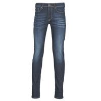 Odjeća Muškarci  Skinny traperice Diesel SLEENKER Blue / 009ey