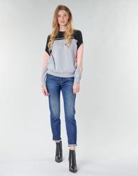 Odjeća Žene  Traperice ravnog kroja Diesel JOY Blue / 009et