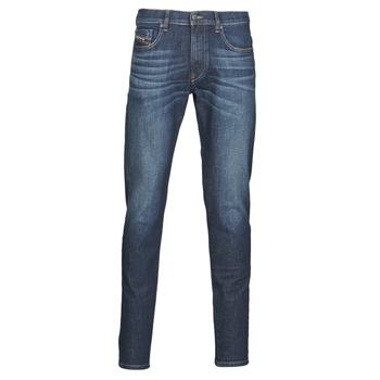 Odjeća Muškarci  Slim traperice Diesel D-STRUKT Bleu09hn