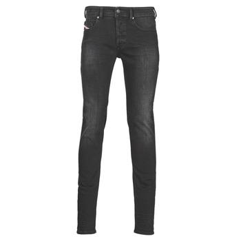 Odjeća Muškarci  Skinny traperice Diesel SLEENKER Siva / Zagasita