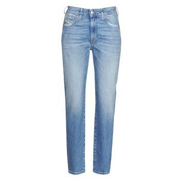 Odjeća Žene  Slim traperice Diesel D-JOY Blue009eu