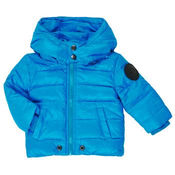 Odjeća Dječak  Pernate jakne Diesel JSMITHYAWH Blue