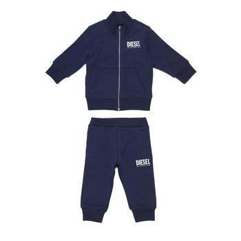 Odjeća Dječak  Dječji kompleti Diesel SONNY Blue