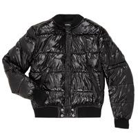 Odjeća Djeca Pernate jakne Diesel JONY Crna