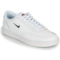 Obuća Muškarci  Niske tenisice Nike COURT VINTAGE Bijela