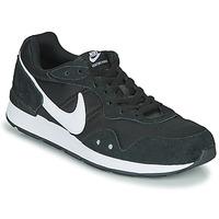 Obuća Muškarci  Niske tenisice Nike VENTURE RUNNER Crna / Bijela