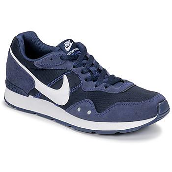 Obuća Muškarci  Niske tenisice Nike VENTURE RUNNER Blue / Bijela