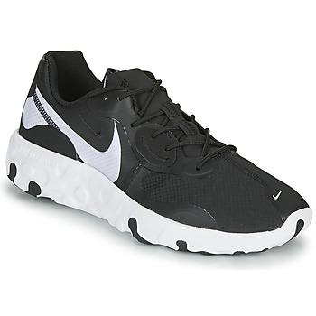 Obuća Muškarci  Niske tenisice Nike RENEW LUCENT 2 Crna / Bijela