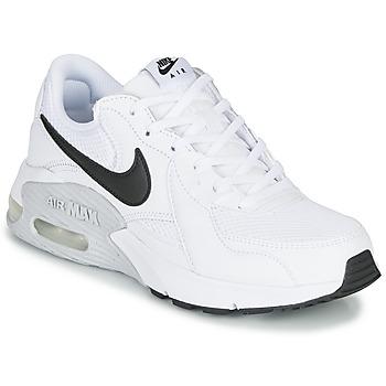 Obuća Žene  Niske tenisice Nike AIR MAX EXCEE Bijela / Crna