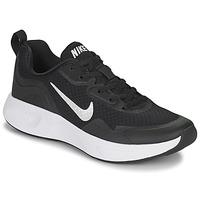 Obuća Žene  Multisport Nike WEARALLDAY Crna / Bijela