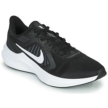 Obuća Muškarci  Running/Trail Nike DOWNSHIFTER 10 Crna / Bijela