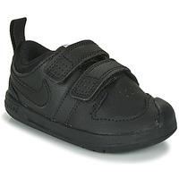 Obuća Djeca Niske tenisice Nike PICO 5 TD Crna