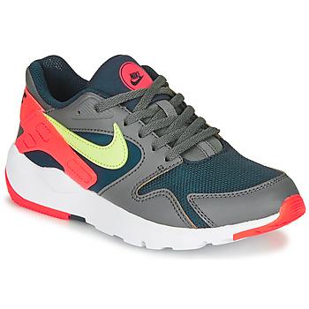 Obuća Dječak  Niske tenisice Nike LD VICTORY GS Blue / Žuta / Red