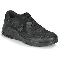 Obuća Djeca Niske tenisice Nike AIR MAX EXEE PS Crna
