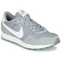 Obuća Djeca Niske tenisice Nike MD VALIANT GS Siva / Bijela