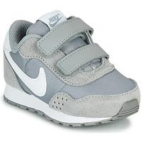 Obuća Djeca Niske tenisice Nike MD VALAINT TD Siva / Bijela
