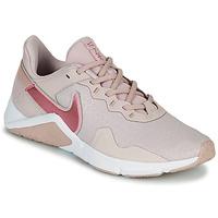 Obuća Žene  Multisport Nike Legend Essential 2 Bež / Ružičasta
