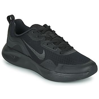 Obuća Muškarci  Multisport Nike WEARALLDAY Crna