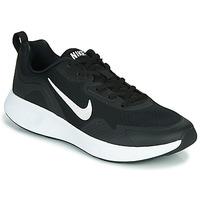 Obuća Muškarci  Fitness i trening Nike WEARALLDAY Crna / Bijela