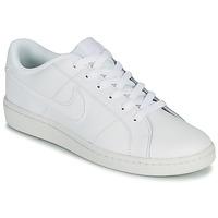 Obuća Muškarci  Niske tenisice Nike COURT ROYALE 2 LOW Bijela