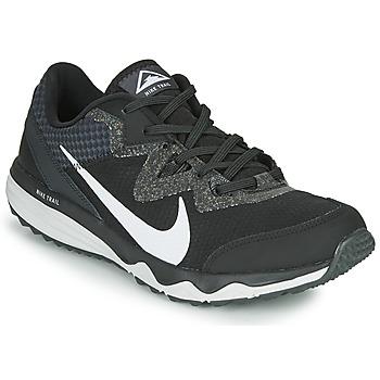 Obuća Muškarci  Running/Trail Nike JUNIPER TRAIL Crna / Bijela