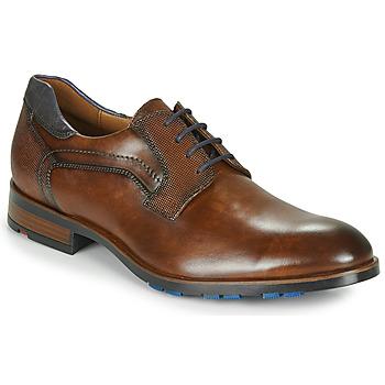 Obuća Muškarci  Derby cipele Lloyd JAKE Smeđa