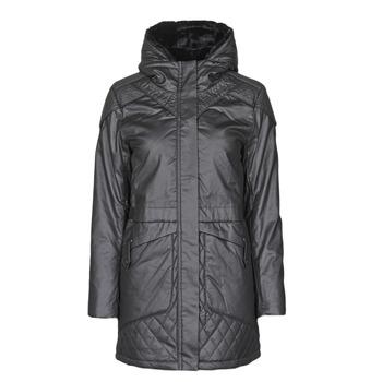 Odjeća Žene  Parke One Step FR42021 Siva