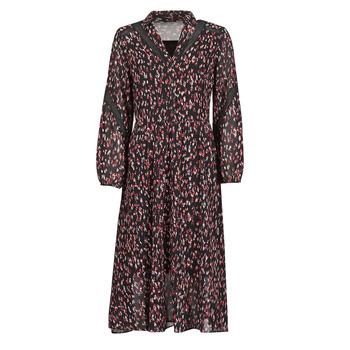 Odjeća Žene  Duge haljine One Step FR30121 Crna