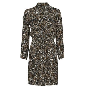 Odjeća Žene  Kratke haljine One Step FR30151 Multicolour