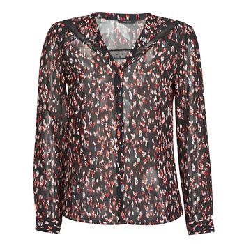 Odjeća Žene  Topovi i bluze One Step FR12041 Crna