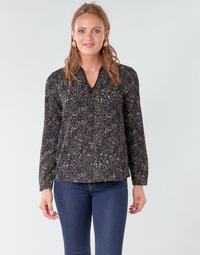 Odjeća Žene  Topovi i bluze One Step FR11161 Crna