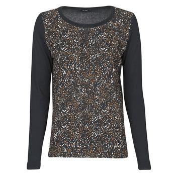 Odjeća Žene  Puloveri One Step FR18021 Crna