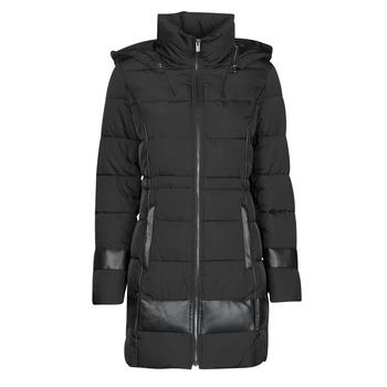 Odjeća Žene  Pernate jakne One Step FR44181_02 Crna